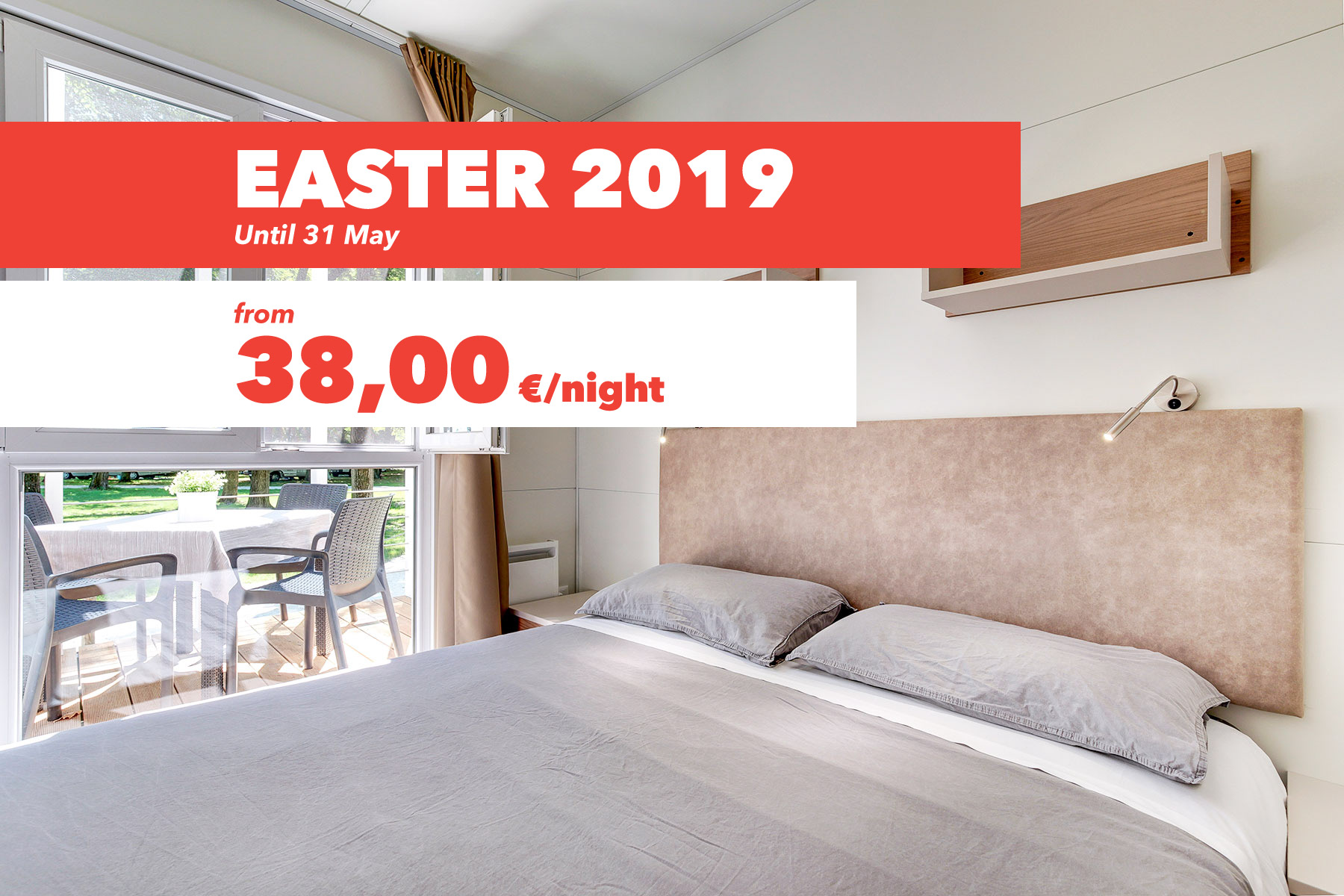 Easter 2019 - Venice